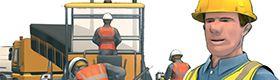 Fumées de bitume. 7 conseils pour améliorer la protection des travailleurs