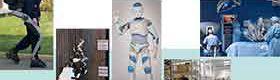 Utilisation des robots d'assistance physique à l'horizon 2030 en France