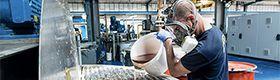 Hygiène et sécurité du travail, revue trimestrielle scientifique de l'INRS
