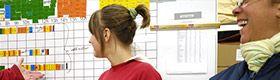 Implication du personnel dans la planification de certaines tâches