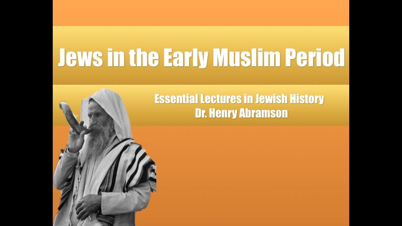 a jewish history